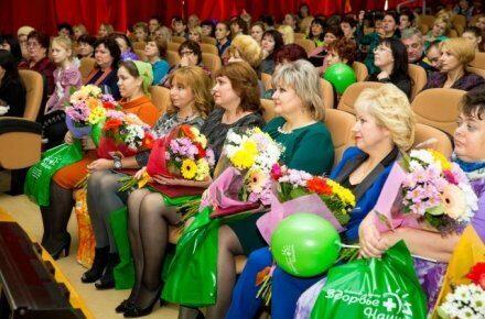 В Липецке стартует акция «Материнская слава»